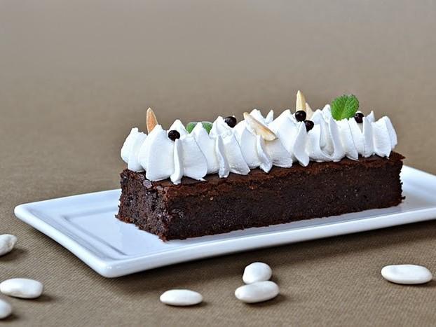 brownie-haricot-tarbais