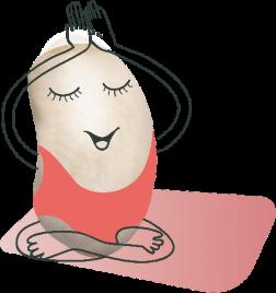 le haricot tarbais zen